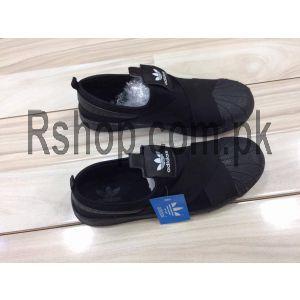 Adidas Black Ladies Shoes Price in Pakistan