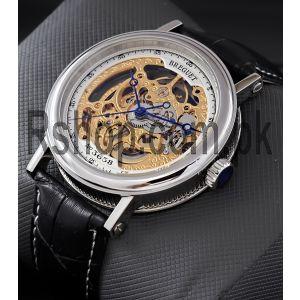 Breguet Classique Skeleton Watch Price in Pakistan
