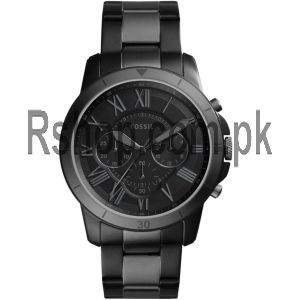 Fossil Grant Chronograph Watch FS5269   (Same as Original) Price in Pakistan