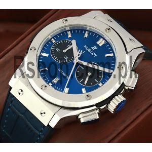 Hublot Classic Fusion Blue Watch