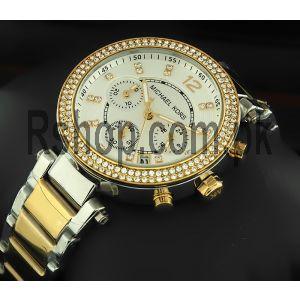 Michael Kors Darci Women's Watch