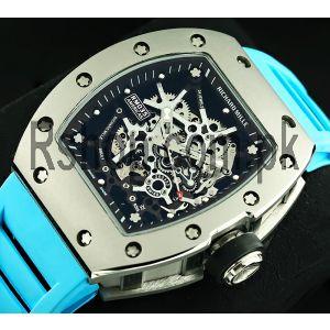 Richard Mille RM 035 Toro Americas Watch Price in Pakistan