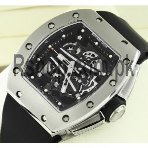 Richard Mille RM Yohan Blake Limited Edition Watch Price in Pakistan