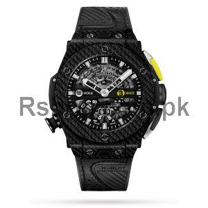 Hublot Big Bang Unico Golf Black Carbon Watch