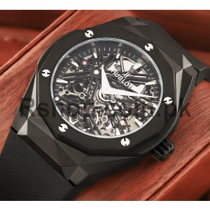 Hublot Classic Fusion Tourbillon Orlinski Limited Edition Watch Price in Pakistan