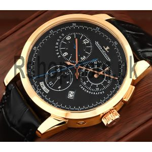 Jaeger LeCoultre Duometre a Chronographe LE Manual Watch Price in Pakistan