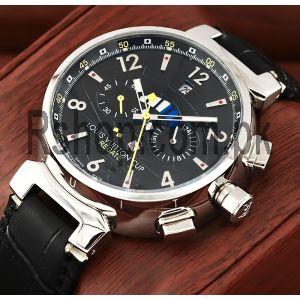 Louis Vuitton Tambour LV Cup Regate Watch Price in Pakistan