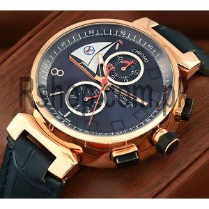 Louis Vuitton Tambour Regate  Watch Price in Pakistan