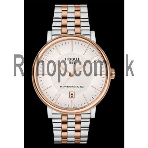 Tissot Carson Premium Powermatic 80 Watch Price in Pakistan